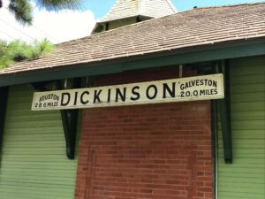 John Dickinson – From land grants to settlement, Dickinson's early pioneers